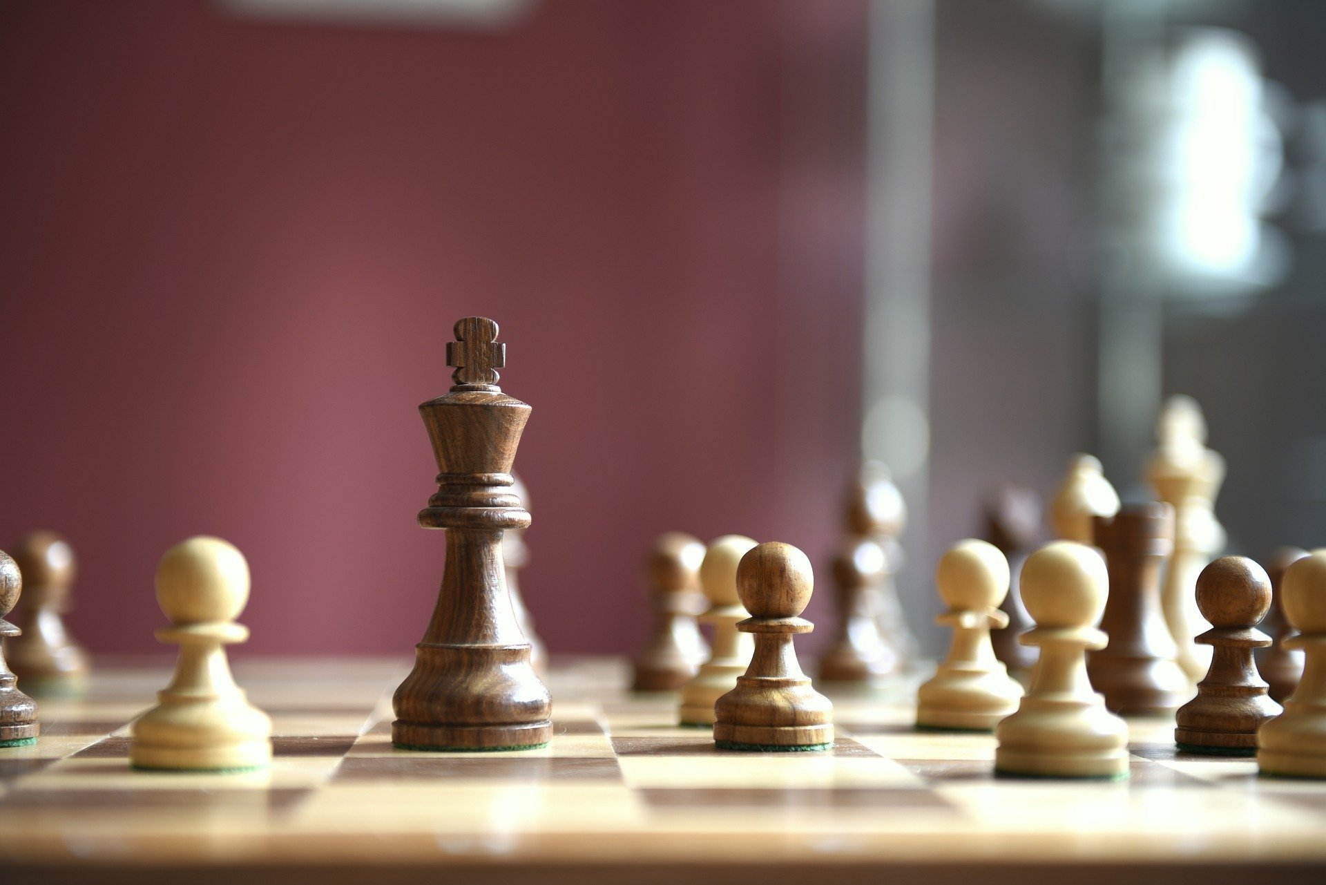Portfolio Strategy Chess Board Crowdfund Investing