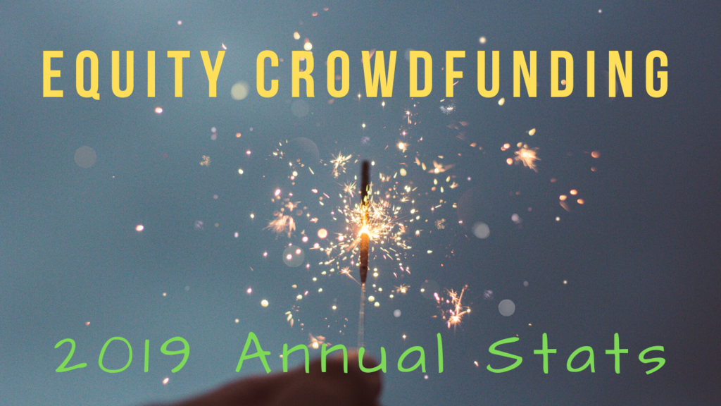 2019 Equity Crowdfunding Year in Review Data
