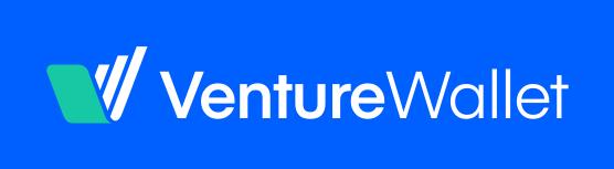 VentureWallet Logo Dark_Wide