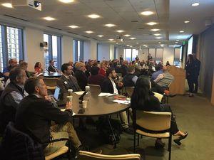ACA New England Regional Meeting